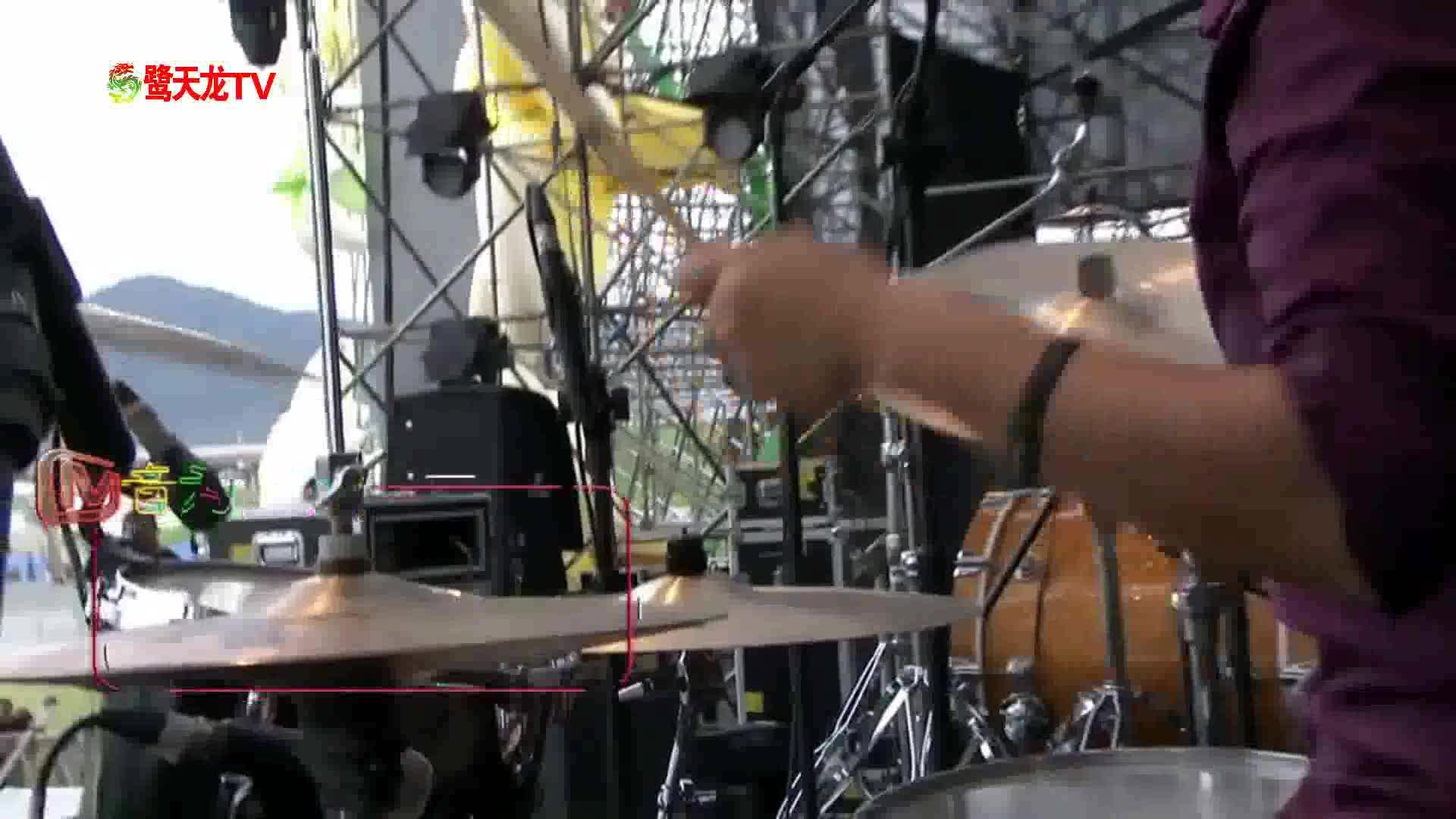 2017成都春浪音乐节:声音玩具《我有一个梦想》