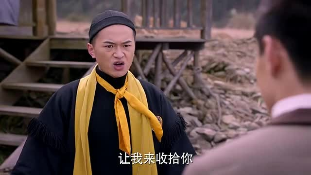 《终极三国2017》:黄伟晋的处女作品