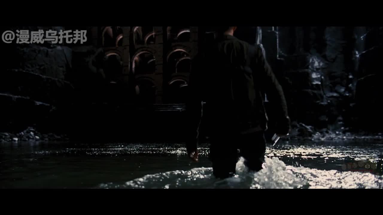 #电影最前线#DC正义联盟,比漫威复仇者联盟早诞生3年,如今不如漫威混的好