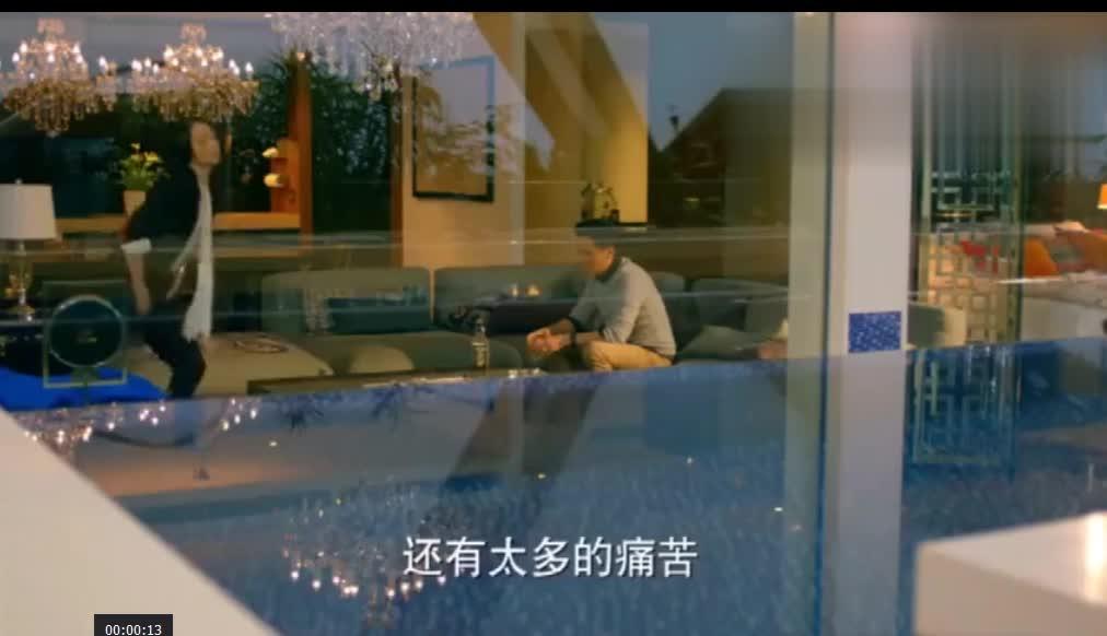 #经典看电影#中国式关系里面一楠对前夫说了这样的话