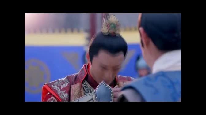 #经典看电影#李世民批评儿子们不齐心协力