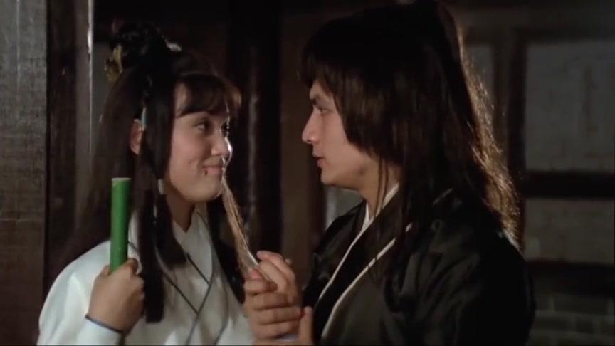 #追剧不能停#老婆婆花毕生精力研究奇门之术,没想到还比不过一个20岁的姑娘