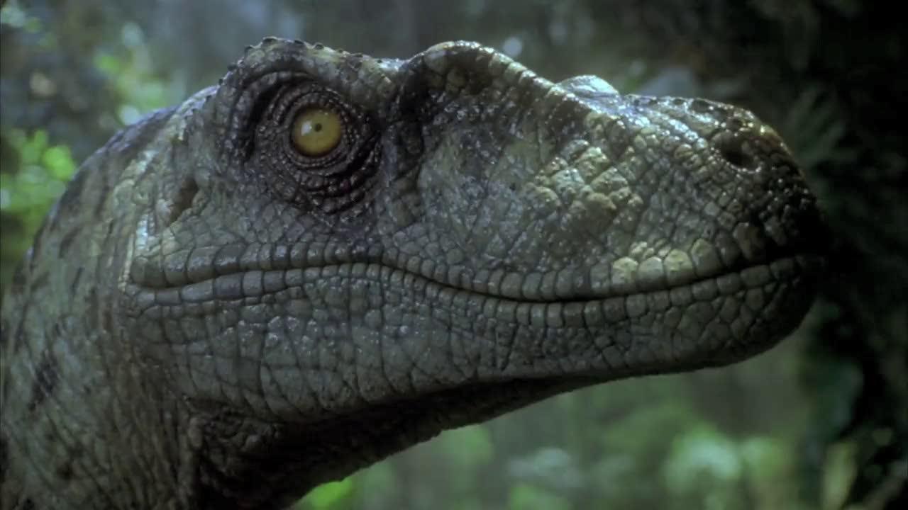 不愧是最聪明的恐龙,还会布下陷阱