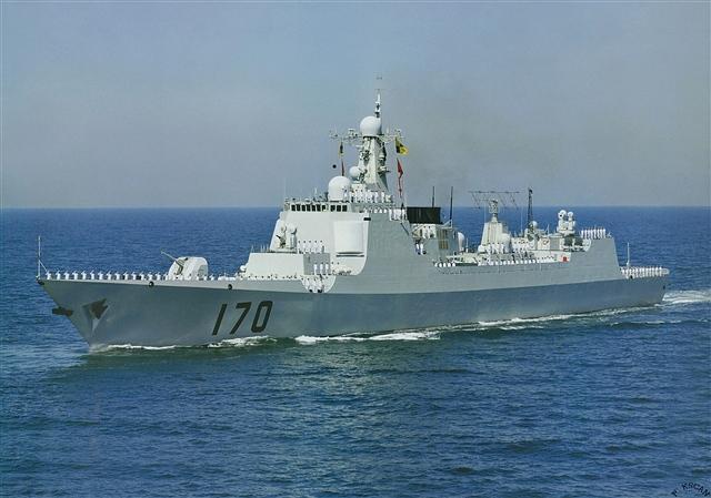 #军事#台媒曝解放军50艘战舰横穿台湾海峡,台军又没敢吭声