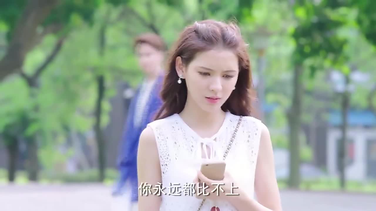 曹轩宾《没关系 》MV版