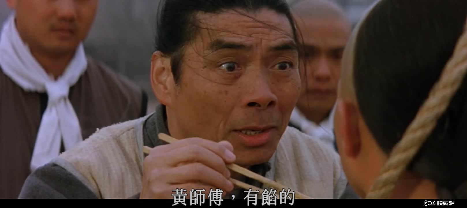 #经典看电影#李连杰巅峰时期,经典之作黄飞鸿之西域雄狮精彩片段