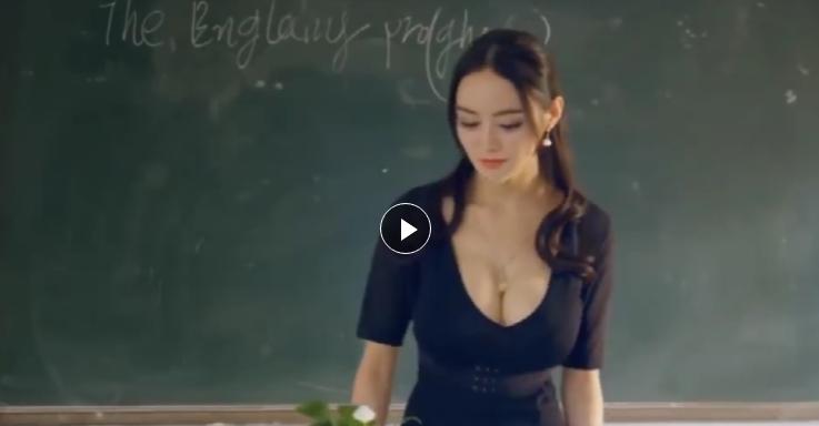 #全球最新影视#当班上有这样的老师, 不知成绩会怎么样!