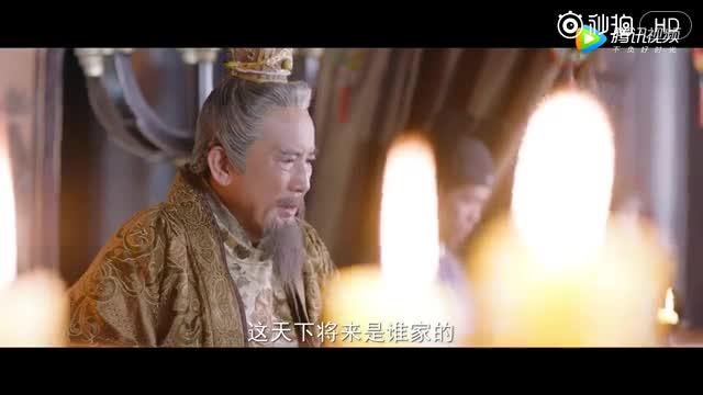 青春宫廷史诗权谋大剧《大唐荣耀2》曝光定档片花