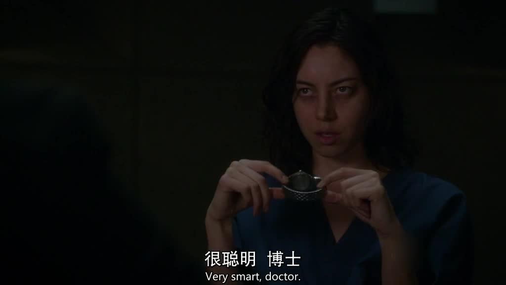 博士逮捕美女,分析了美女的心里想法,美女的反应绝了!