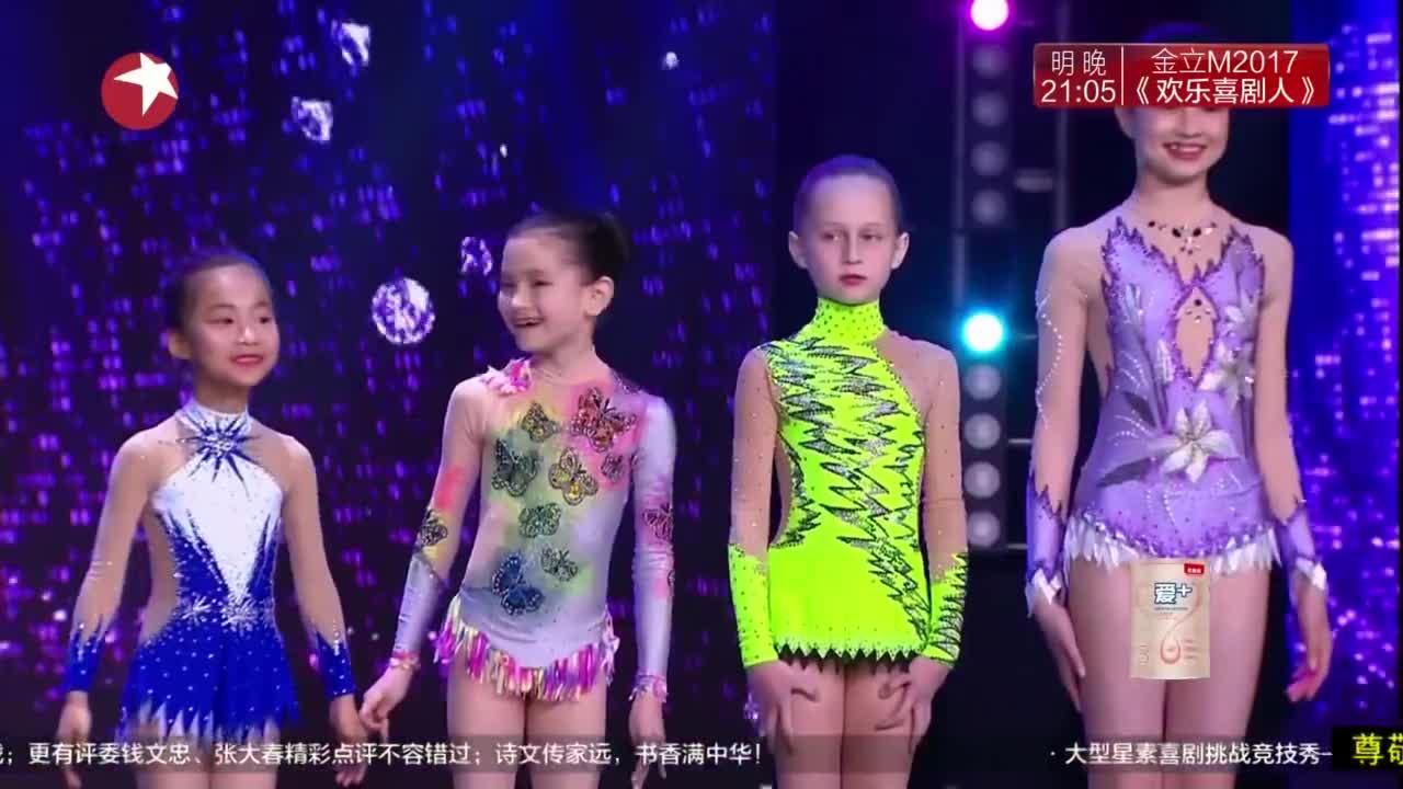 俄籍美妈重返《妈妈咪呀》舞台, 展现其精彩人生