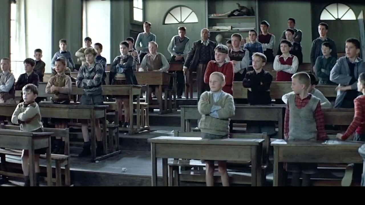 #经典看电影#向所有教师致敬