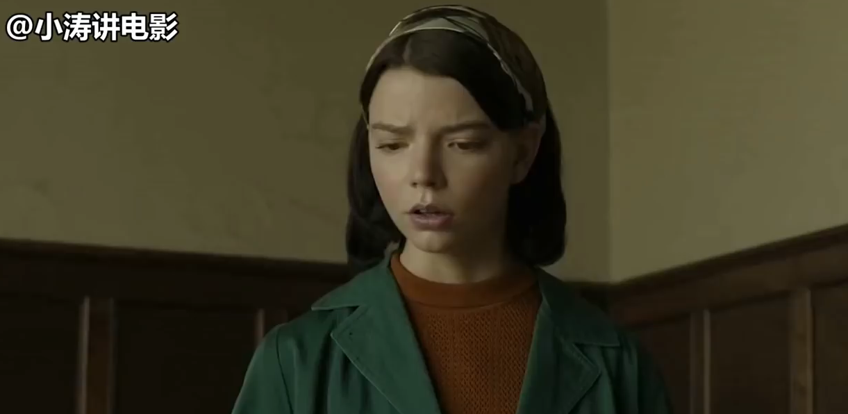 分分钟看电影:几分钟看完西班牙恐怖电影《马柔本宅秘事》