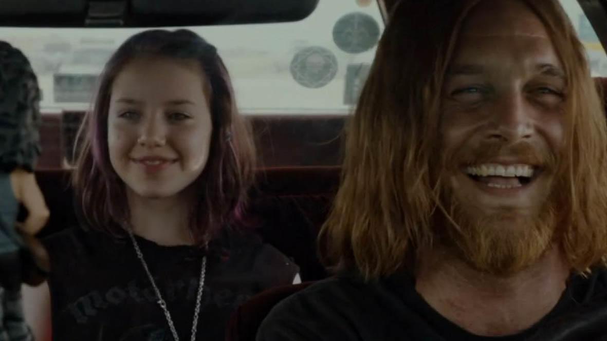 胆小电影解说:几分钟带你看完美国恐怖电影《恶魔的糖果》