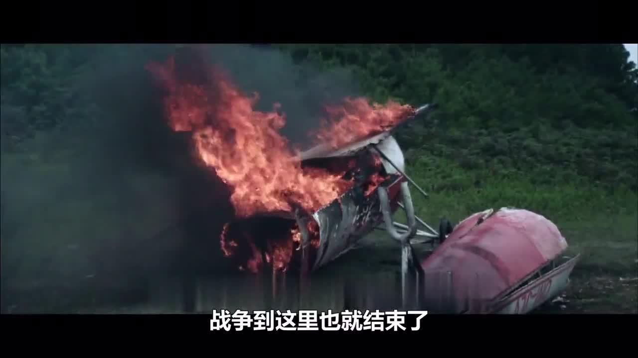 #电影#解说《铁血娇娃》-9