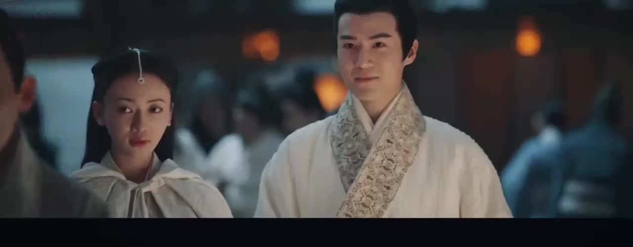"""皓镧传:吕不韦带皓镧看病,没想到这位女医师竟是""""明玉""""啊"""