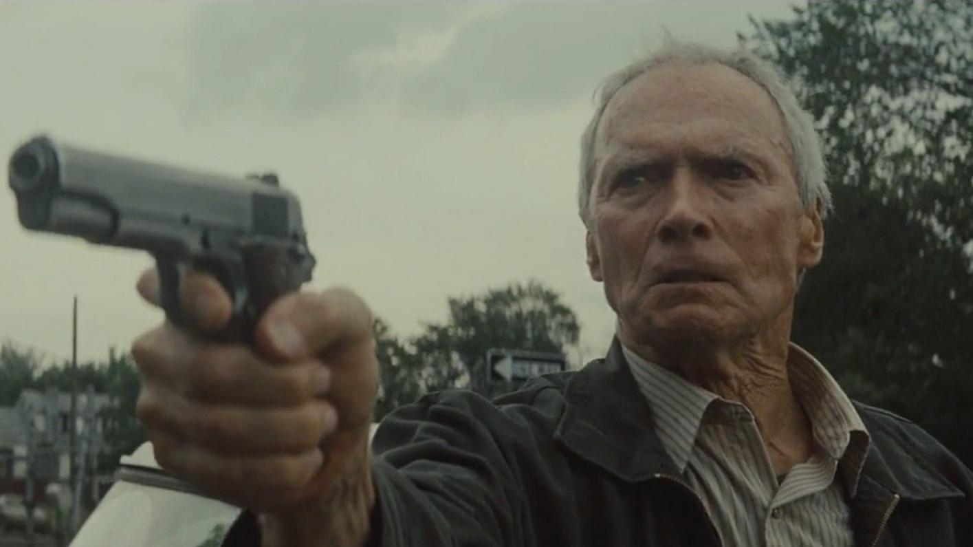 #经典看电影#78岁的东木爷爷又来催泪了《老爷车》一个迟暮英雄自我救赎
