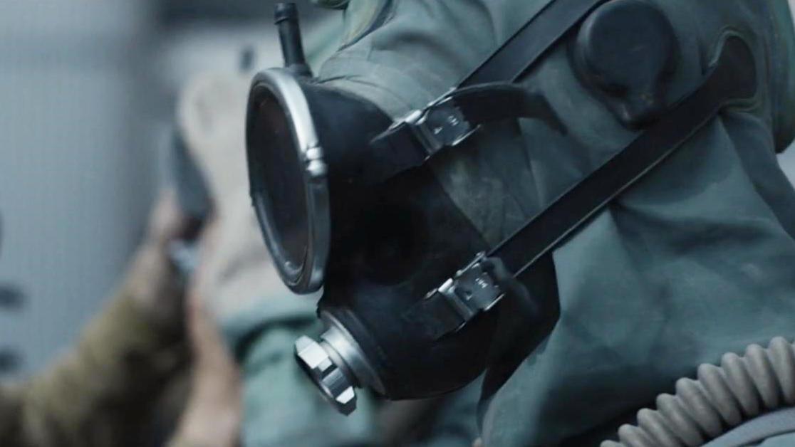 #电影迷的修养#《切尔诺贝利》致命核泄漏,无人数被辐射尘杀伤,看着让人揪心