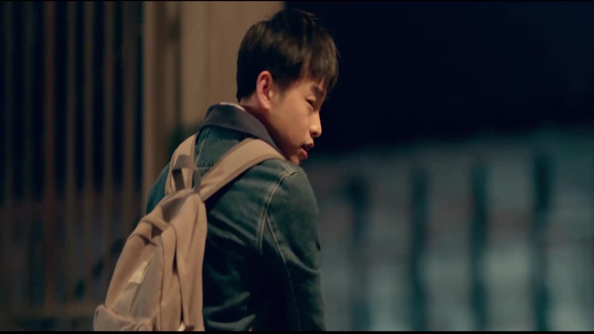 《快把我哥带走》时秒:哥你把我落下了!看哭多少人!自备纸巾