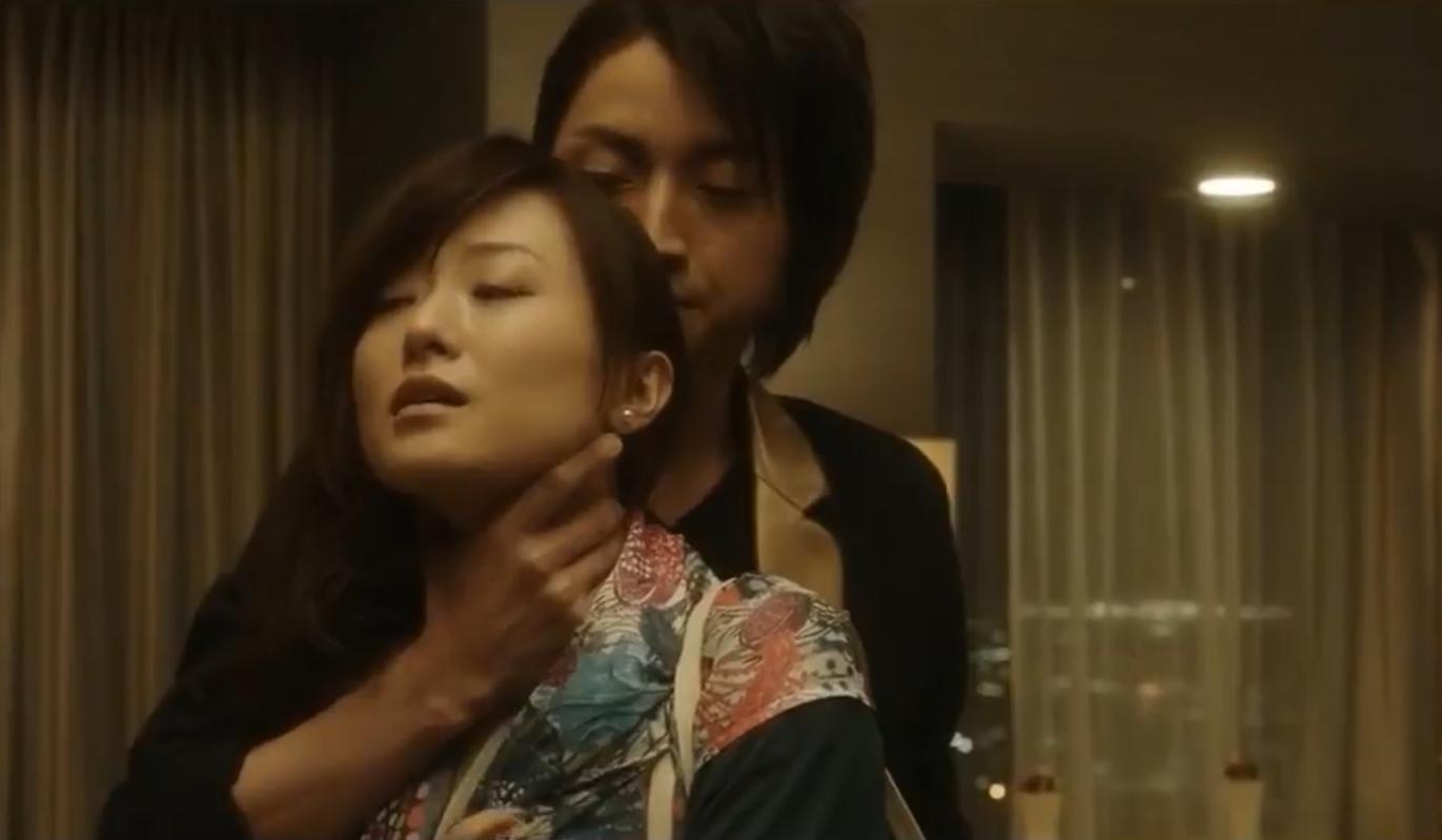 #惊悚看电影#5连环绞杀案件,凶手都不知的第6起!