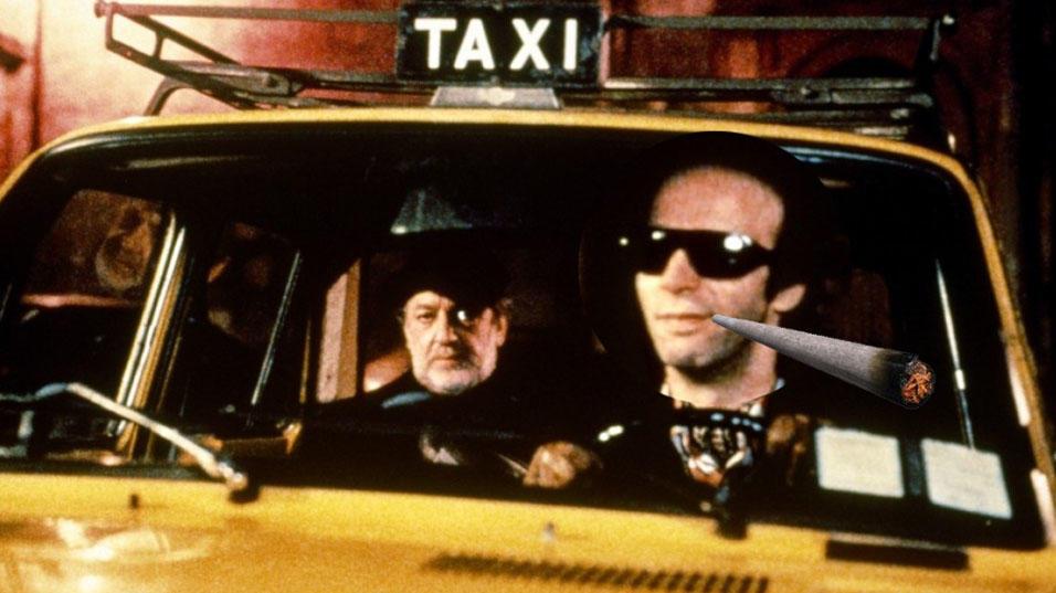 #经典看电影#最强出租车司机!分享风流史竟当场气死乘客
