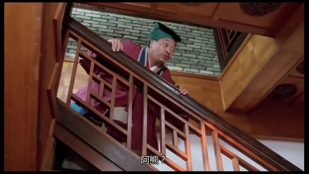 #电影片段#潘金莲看到武松这好身材,连站都站不稳了!