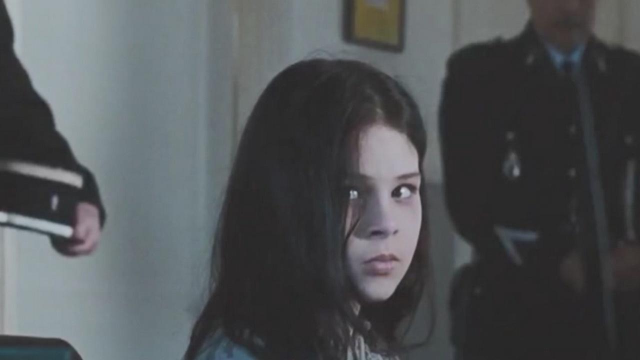 #惊悚看电影#几分钟看完恐怖血腥片《殉难者》我有点晕血,你们先看