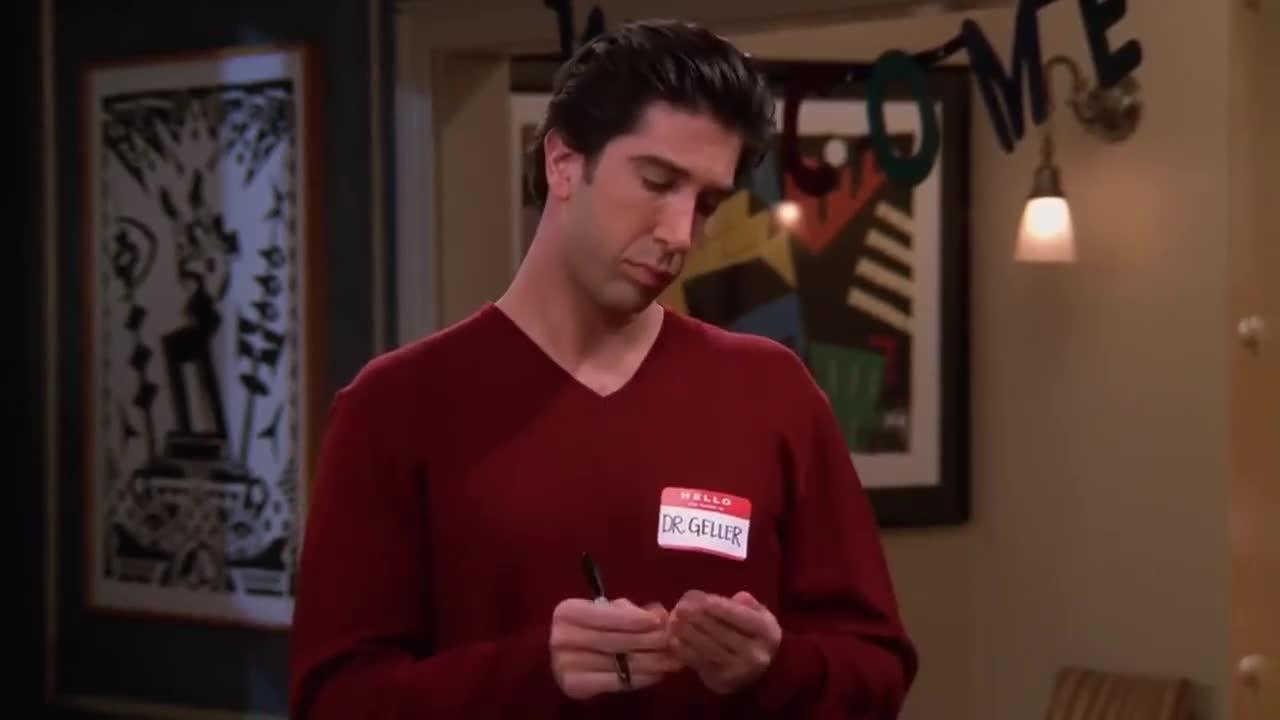 女子跟男子摊牌,谁知好友这个表情,太搞笑了