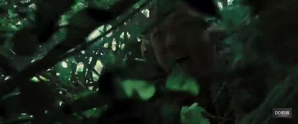 #一个电影迷的修养#《武林怪兽》都说别抢他东西吃吧,还抢两次!(搞笑片段)