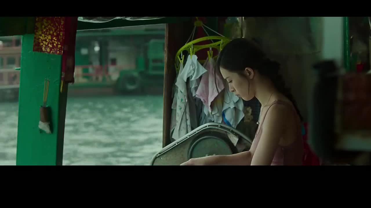 2017年最新一部良心大作,中国电影越来越好了