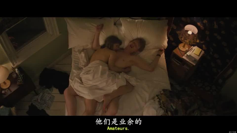 #一起看电影#刚开始热恋的时候你们是不是也这样天天黏在一起