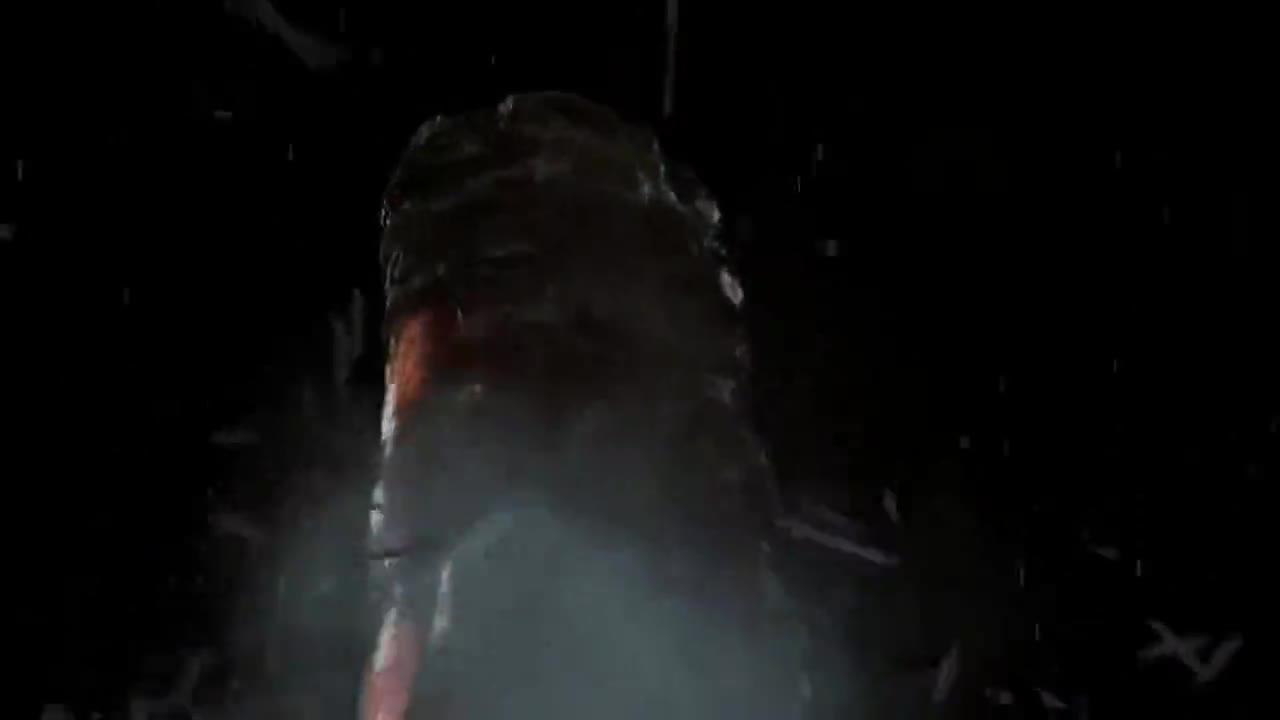 #经典看电影#黑衣人2:与反派最终大决战,外星公主一哭天就下雨