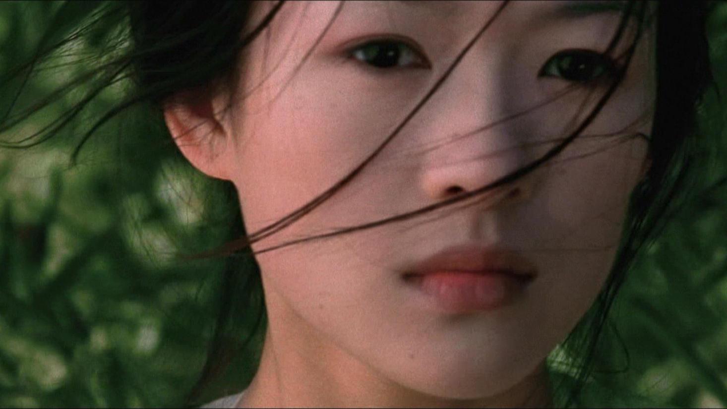 仅此一部!华语电影的又一个巅峰,这里面有每个中国人的影子!
