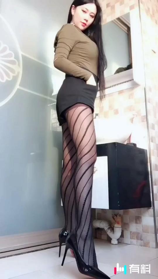 #你喜欢哪个我#这样显得腿长不
