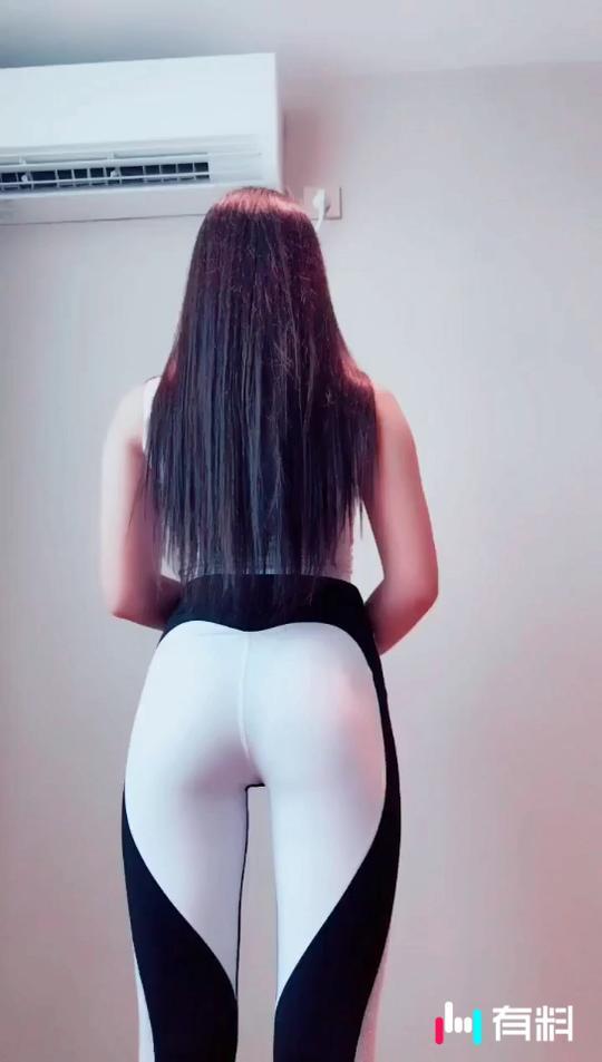 #性感的臀部#性感美臀