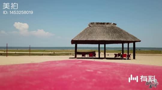 航拍非洲马拉维湖景色,颠覆你对非洲的一些