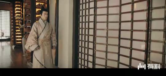 #电影片段#皓镧传   异人好宠溺皓镧呀。