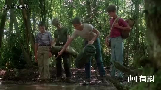 豆瓣8.9分,容易让人忽略的好电影,4个男孩的成长和友谊