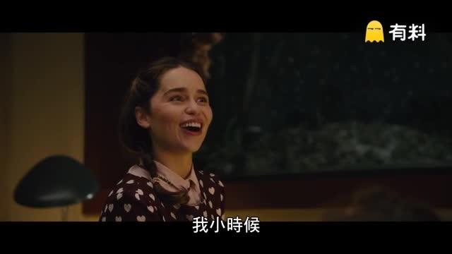 """英国群星!年度虐恋爱情新片《我就要你好好的》【中字】特辑预告大首播!""""龙母""""Emilia Clarke联手Sam Claflin主演,根据同名小说改编,讲述小镇女孩露·克拉克被偶然安排照顾瘫痪男孩威尔之后,俩人的相遇彻底改变了彼此的命运,故事唯美感人,更有《哈利波特》马修·刘易斯"""