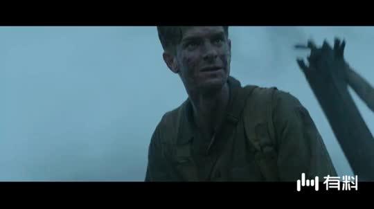 #电影迷的修养#史诗电影《血战钢锯岭》 燃爆你的血液