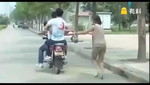 近日整个潮汕都在传这个视频!太可怕了!