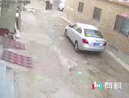 #/严防小偷#