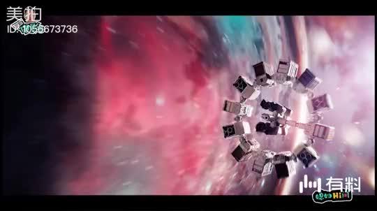 第一张黑洞照片和《星际穿越》里的有啥不一