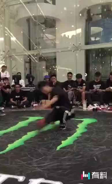 舞动起来吧,少女!