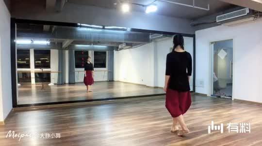 电影《芳华》舞蹈『沂蒙颂』