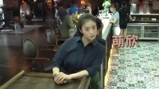 《如果岁月可回头》花絮:蒋欣分别一个词评价白志勇蓝天愚黄九恒