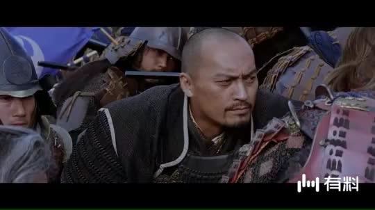 """#电影片段#""""最后的武士"""""""