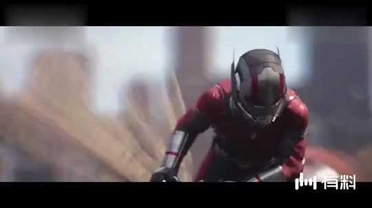 原来这才是《美国队长3》中蚁人无条件帮助美队的真正原因!