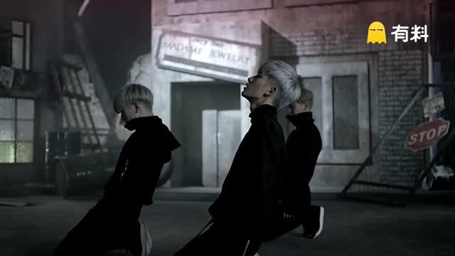 160901 韩国男子组合 24K 《Still 24K》 舞蹈版 MV