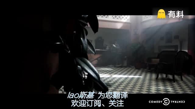 【lao斯基-中文字幕】元首的故事-黑人兄弟- 爆笑神剧