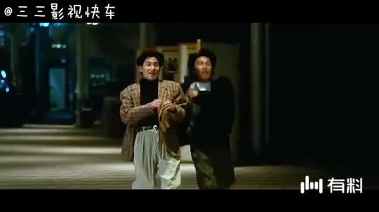 张学友周星驰《咖喱辣椒》,两兄弟为爱反目